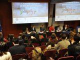 II Xornadas sobre Dereito Deportivo no campus de Ourense e Vigo