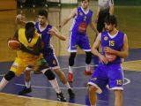 Victoria del COB ante Zamora en la Liga EBA