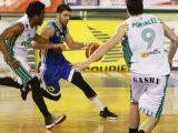 Club Ourense Baloncesto vuelve a ganar en el Pazo tras imponerse a Huesca por 81 a 65