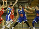Liga EBA: Calidus Gallego COB segundo en la liga tras asaltar León