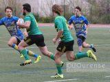 Campus Universitario Ourense cosecha senda derrotas con los sub-14 y sub-18 en su visita a Ferrol