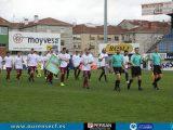 Ourense C.F.: Galería fotográfica del Ourense CF SD Nogueira, Liga