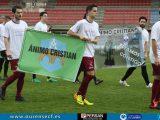 Ourense C.F.: No nos olvidamos de ti #AnimoCristian