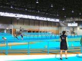 La nueva pista hidráulica de Ourense situará a Galicia en el podio del atletismo español