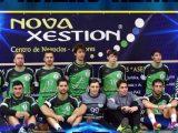Nova Xestion Pabellón salva al categoría pese a caer en Vigo
