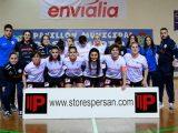 Ourense Envialia disputará la final de Copa Xunta el 1 de mayo en Pontevedra