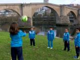 """""""Ourense, a un paso"""", iniciativa de Ourense C.F. para promocinar la ciudad a través del deporte"""