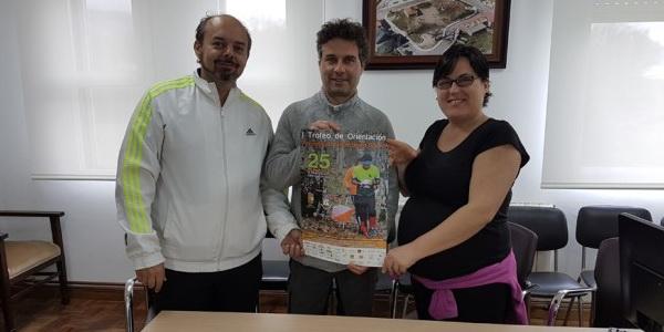 Mais de 350 inscritos para o I Trofeo de Orientación Parada de Sil – Ribeira Sacra