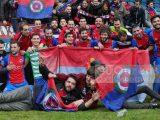 U.D. Ourense: Xaco e Moni elixidos xogadores do mes de abril