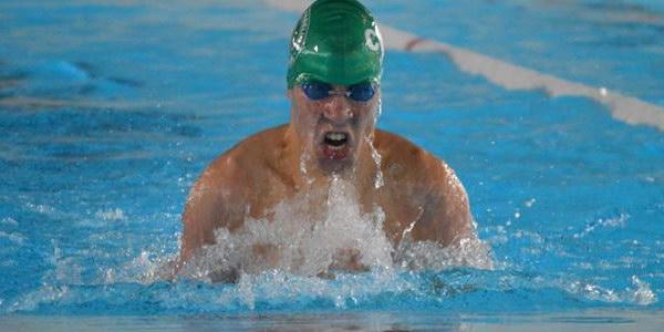 Infantiles y junior del Pabellón en el Campeonato de España de natación