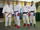 Nacional de Jiu Jitsu: Pocos, pero muy guerreros