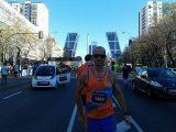 Burgas Atletismo: Media Maratón O Carballiño y 15Km MetLife 2017 Madrid