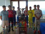 Horarios Copa de Campións de División de Honra Xuvenil – Ourense, 3 e 6 de Maio en O Couto