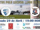 Ourense C.F.: Este sábado, gran cita en O Couto (19:00) ante el Erizana