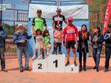 """Raúl Portillo afianza su liderato en """"los 4 días de Ourense – Provincia Termal"""""""