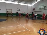 Bosco Salesianos: Calendario fase de ascenso del junior 99 a 1ª División FGB