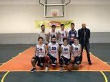 Bosco Salesianos campeón de la liga junior de Ourense