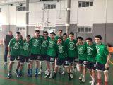 Bosco Salesianos: El Cadete 2001 se proclama campeón de 1ª División FGB
