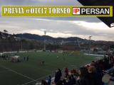 Torneo PERSAN: Grupos, horarios, bases… todo sobre la previa de la Ourense Termal Cup 2017
