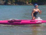 Comienza la liga gallega de Salvamento y Socorrismo en aguas abiertas