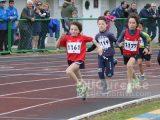 Inicio de temporada para el atletismo escolar en Monterrei