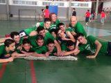 Bosco Salesianos ya conoce sus rivales en el Campeonato de España Cadete