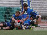 Campus Ourense despide la temporada con victoria ante Oviedo Rugby