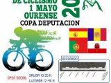 El lunes 1 de mayo se disputa el 9º Campeonato de Península Ibérica en