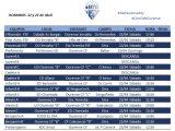 Ourense C.F.: Horarios de una nueva semana, con el gran derbi de Fútbol Sala
