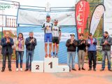 """Raúl Portillo repite triunfo en la segunda carrera de """"los 4 días de Ourense – Provincia Termal"""""""