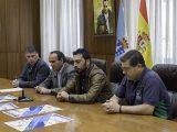 Máis de 500 deportistas participarán en Barra de Miño no campionato galego de piragüismo