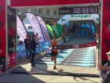 Javier Paredes (Burgas At.) campeón gallego de maratón