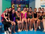 Presencia de Ximnasia Pavillón en Negreira, Ferrol e Cascais