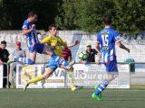 Mas presión para Arenteiro tras dejarse dos puntos en Nogueira y con un Ourense C.F. en racha