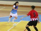 """Sara Moreno (Ourense Envialia): """"Ganar la Copa Xunta de Galicia sería recoger un merecido premio"""""""