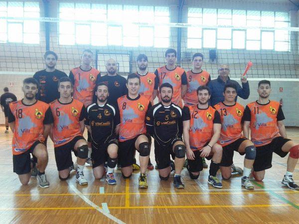 Derrotas de Voleyourense y Asesores Vilacastro en la Copa Galicia de voleibol