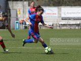 U.D. Ourense golea a Alertanavia (5-1) e sitúase na terceira praza