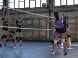 Club Voleibol San Martiño: Ies Lagoas xuvenil supera ó Mexillon de Ouro Volei Rianxo (3-1)