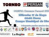Gran Torneo PERSAN – Previa Ourense Termal CUP 2017
