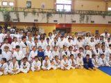 El Judo continúa creciendo con la Copa Diputación
