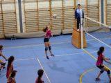 Club Voleibol San Martiño: infantiles y juveniles en busca del ascenso