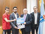 Copa Deputación de Kickboxing coa presenza de 16 clubs galegos