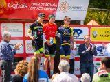 Dia para a historia do C.C. Maceda no Open de España XCO – G.P. Ourense Termal