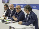 O 4º Rallymix converte á Gudiña na capital galega do automobilismo