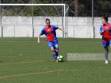 U.D. Ourense colócase terceiro tras gañar ao Portonovo (2-1) na Primeira feminina