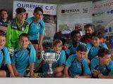Lalín se lleva el Torneo Persán 2017