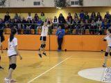 Club Voleibol San Martiño: Copa Diputación y jornada escolar
