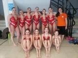 XIX Campeonato de España Infantil de Verano de natación sincronizada