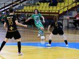 El empate ante Gironella aparta al Cidade de As Burgas de la Copa
