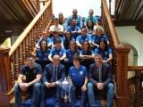 Ourense Envialia coa Copa de España no Pazo Provincial